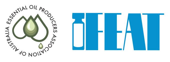 IFEAT EOPAA assoication logos